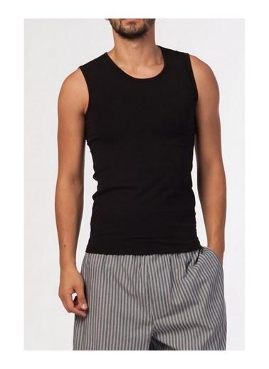 Goldenbay Erkek T-Shirt Siyah
